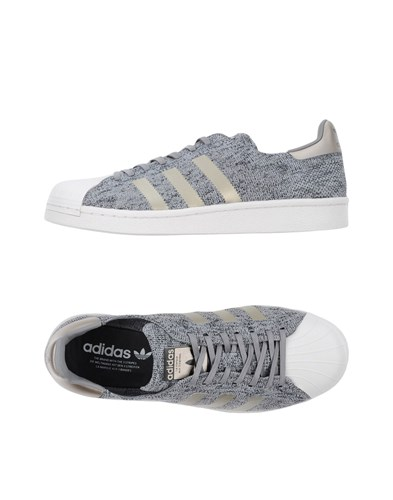 adidas Footwear Low Tops And Sneakers Grey vdHhRAzS