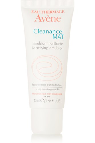 Cleanance Mat Mattifying Emulsion Colorless
