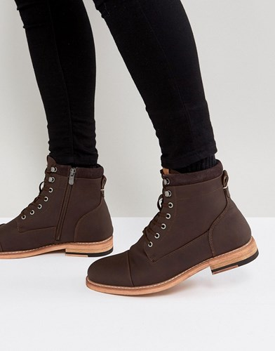Brown Call Boots Brown it In Lace Rosciolo Up SPRING TRqTC