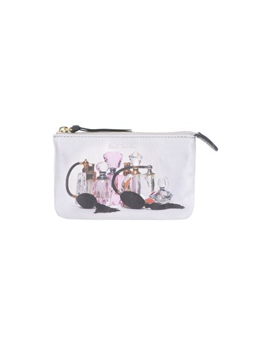 Paul Smith Pouches Light Grey 0LAvR