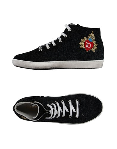 Happiness Happiness Black Sneakers Sneakers qTZ4Udw6q