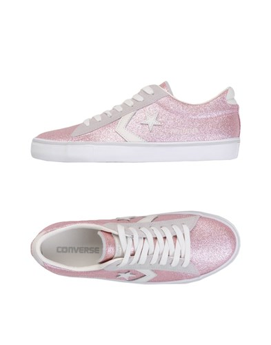 Star Rose Converse All Converse Baskets Baskets SwqXWaxIzW