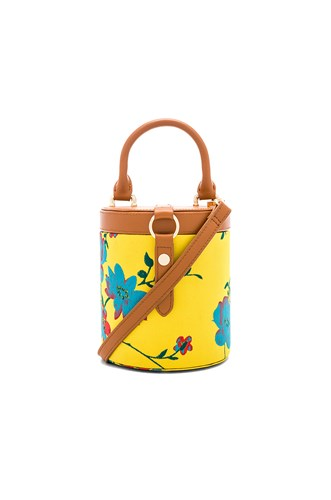 LPA Gia Bag Yellow MInCc