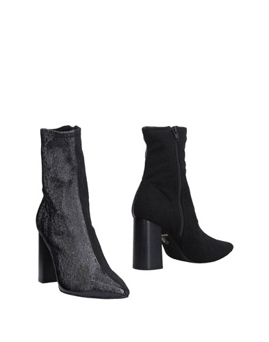 Jeffrey Campbell Ankle Boots Black AEAVOZcgr