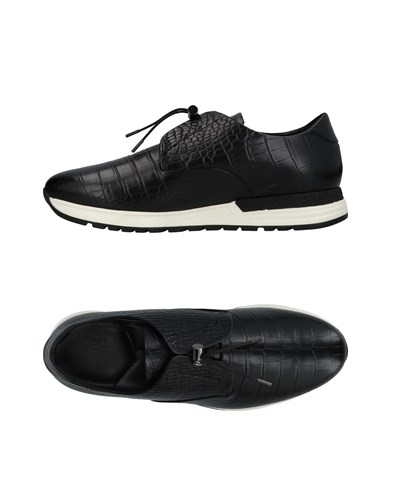 Armani Collezioni Footwear Low Tops And Sneakers uPtB2PQkX
