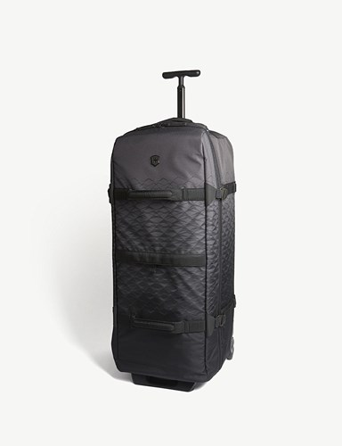 Victorinox Vx Touring Two Wheel Duffle Bag 72Cm Anthracite EqPcX