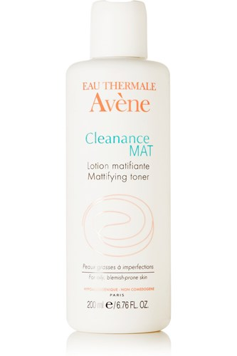 Cleanance Mat Mattifying Toner Colorless