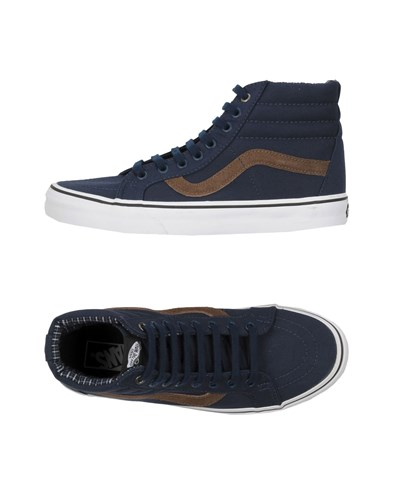 Vans Sneakers Dark Blue 2z0a75
