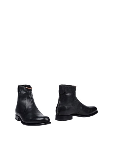 Paul Smith Ps By Ankle Boots Black Ee55mNigqy