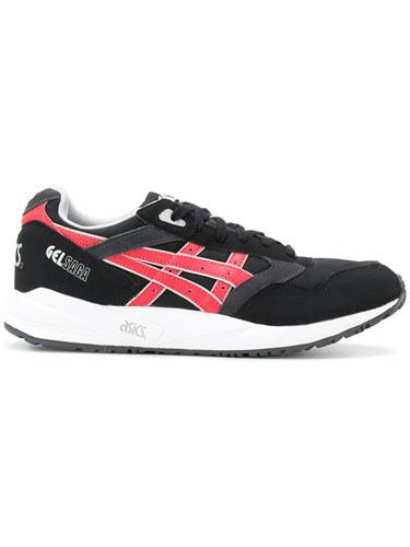 Asics Gel Saga Sneakers Black mBBhNLoM
