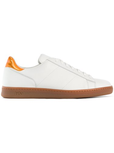 Rov Low Top Sneakers White 7pLD5q