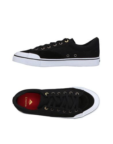 Emerica Sneakers Black CQTtSQ
