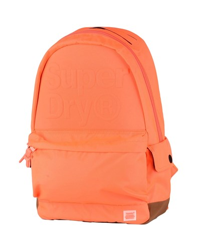 Superdry Bags Backpacks And Bum Bags Orange uR4TkT7