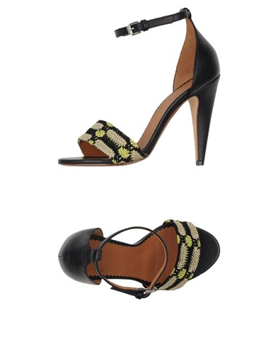 M Missoni Sandals Black DcFlFRspv