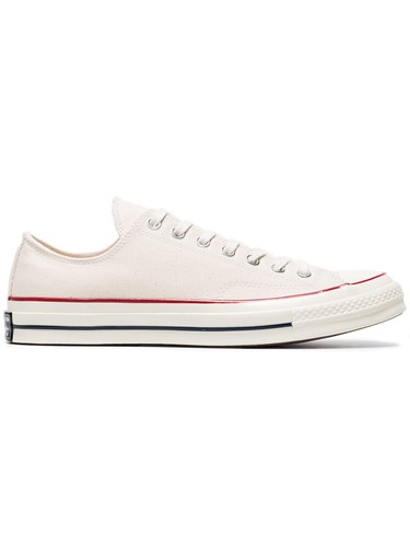 Converse Chuck Taylor All Star 70 Vintage Canvas Sneakers White YfTT86Alvp