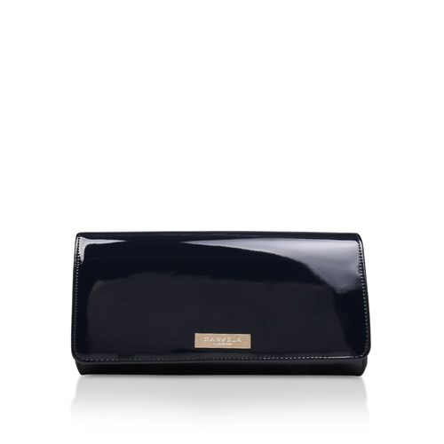 Carvela Alice Clutch Bags Blue a5Qlrry4ZO
