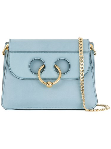 J.W.Anderson Jw Anderson Pierce Cross Body Bag Blue UyiyLl8l