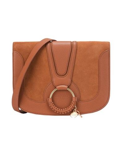 See by Chloe Handbags Tan CpsxJGlK
