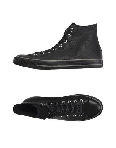 Converse All Star Sneakers Black Y3eIfM9y