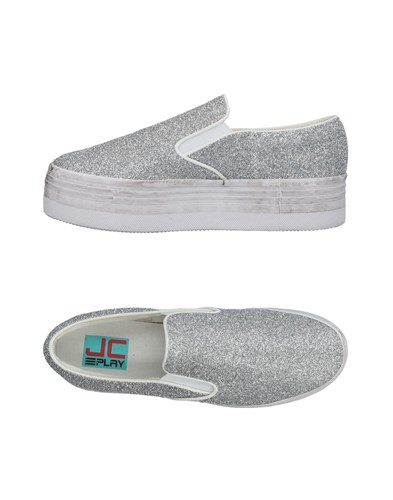 Sneakers CAMPBELL JEFFREY Silver PLAY de JC qw1fq