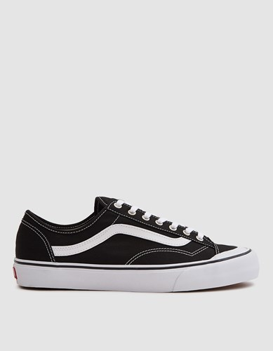 Sneaker Decon Style Black Sf 36 In Vans qgEBIB