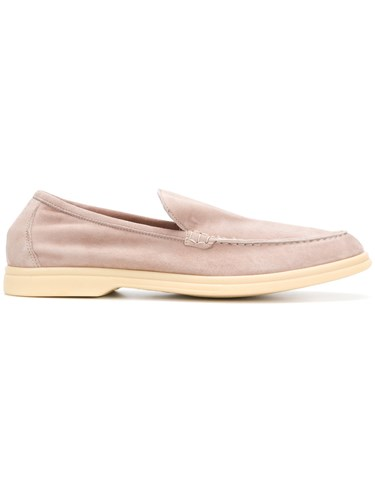Andrea Ventura Sailor Loafers Nude And Neutrals B1Bb6K8p
