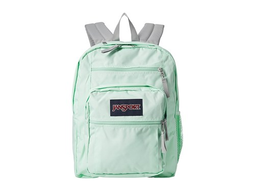 JanSport Big Student Brook Green Backpack Bags MgNv3b0RSb