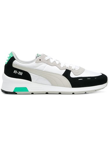 Puma Rs 350 Re Invention Sneakers White gQ9bHIOYS