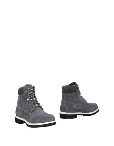 Timberland Ankle Boots Grey I7wOW