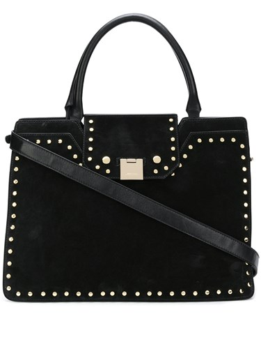 Rebel Choo Jimmy Black Tote Jimmy Choo Choo Tote Jimmy Black Rebel UwqPXnT