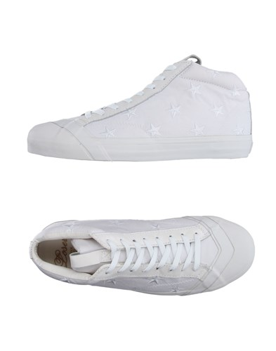 LOSERS Sneakers White 8ZccwFCx