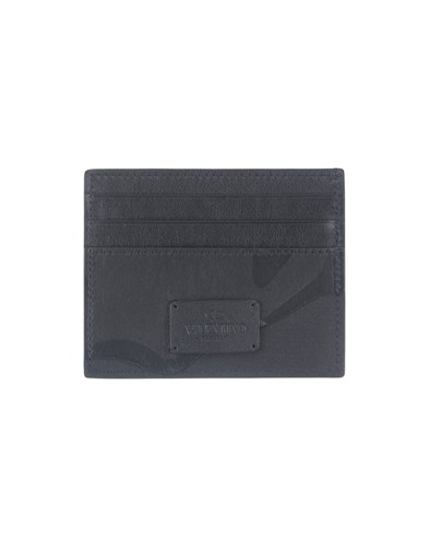 Valentino Garavani Document Holders Black LkK7c4