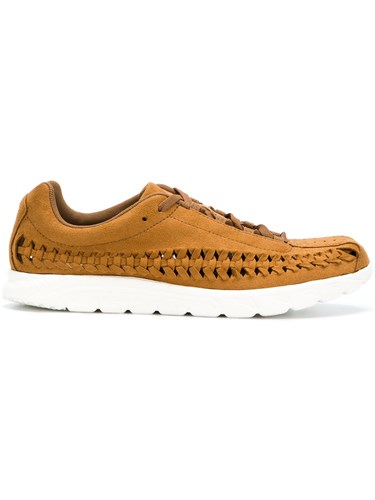 Baskets Marron Baskets Nike Myfly Woven Nike 8qU7RHwRv