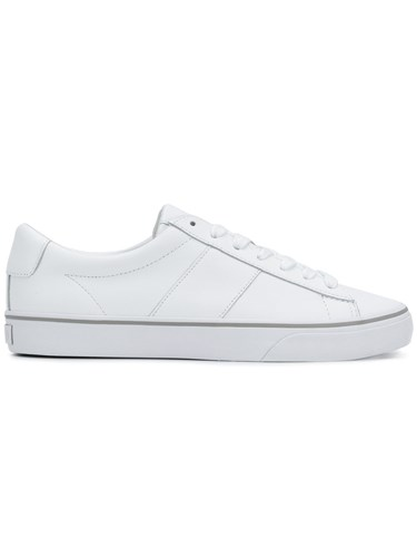 Polo Ralph Lauren Low Top Sneakers White 3lmcWN