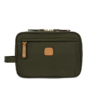 Bric's X Bag Urban Travel Kit Olive WAESrfY