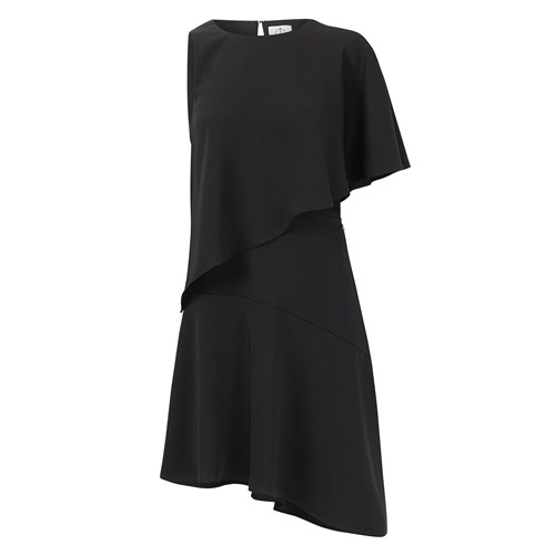 Outline The Thornton Dress Black 6u00L4RJ