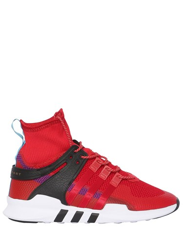 adidas Eqt Support Adv Sneakers Red IVDGUiuSpn