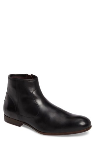 Ted Baker Men's London Prugna Zip Boot 8C5MEUs1I