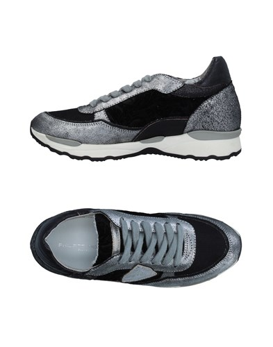 Philippe Model Sneakers Black Cwcz1L