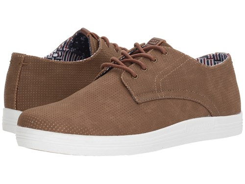 Oxford Ben Lace Casual Sherman Brown Parnell Shoes Up TP7AqEx