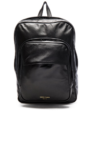 Leather In Common Backpack Black Projects HnqwnaCxf6