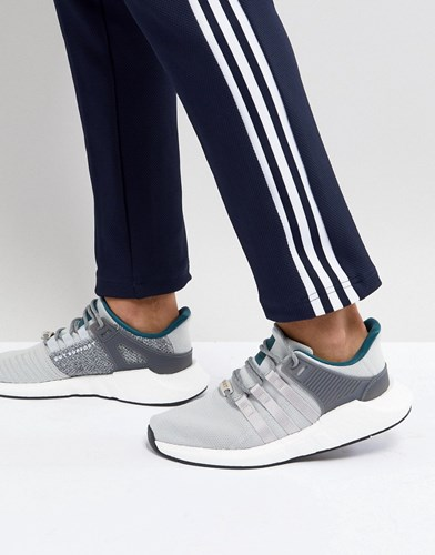 adidas Originals Eqt Support 93 17 Trainers In Grey Cq2395 o3LUph