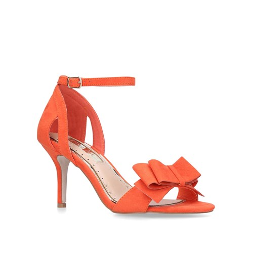 Miss KG Caiden2 Sandals Red Dmrgd