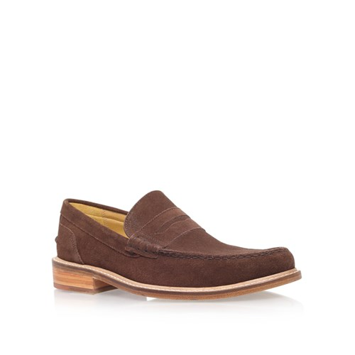 Oliver Sweeney Leiston Penny Loafer Brown RFvSPKw1dp