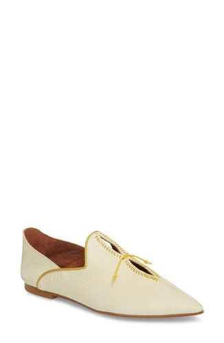 Free People St. Lucia Flat White coUkZMc