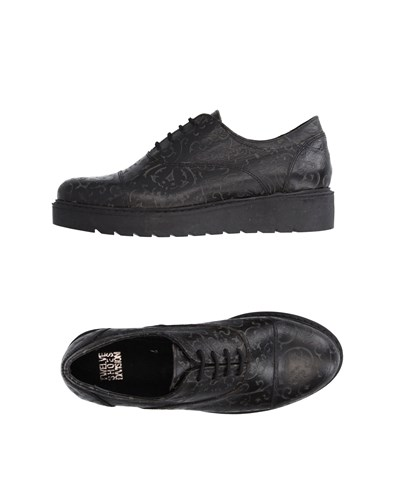 TSD12 Lace Up Shoes Black Hy68cYfeC5