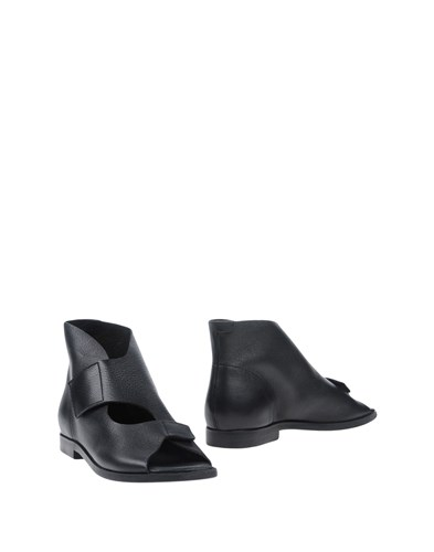 ANOTHER PROJECT Ankle Boots Black GPICAtY4