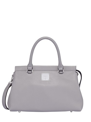 Fiorelli Colette Triple Compartment Tote Bag Grey z0wqejqr8