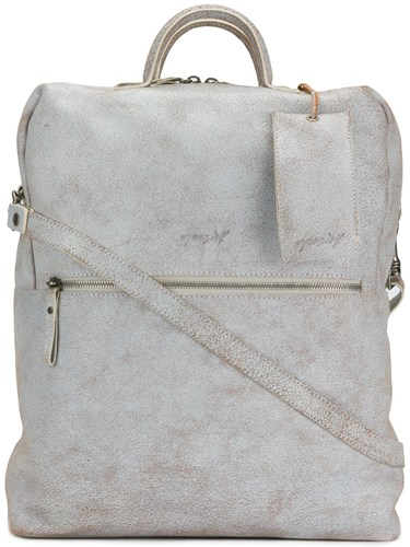 Marsèll Worn Effect Backpack Nude And Neutrals 0vuI9