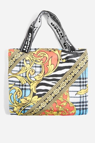 Jaded London 2 In 1 Towel Bag By Multi AQChhc